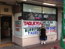 Alberto Morales, owner of Jose's Taqueria