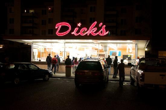 Dick's Drive In of Lake City
