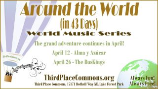 World Music Series at Third Place Commons @ Third Place Commons Stage